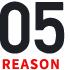 05 REASON