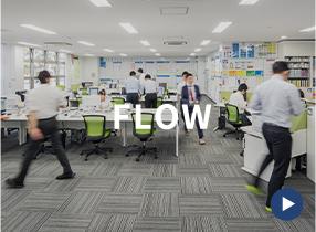 FLOW お取引からの流れ