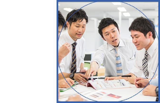 BUSINESS 株式会社イガラシは、全国の葬儀社様を顧客に持ち、各社のフューネラルセレモニーを支えています。